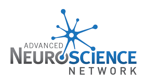 Advenced Neuroscience Network Logo