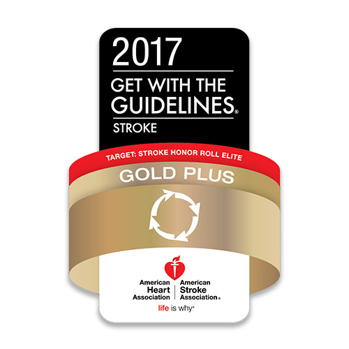 Seal for the Get-With-the-Guidelines awards