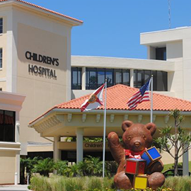 Palm Beach Children's Hospital